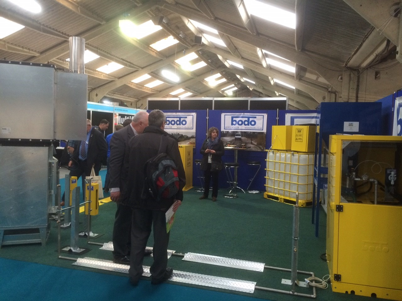 Pig and Poultry Show